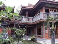 Apartmány, vila na ostrově Bali, Indonesie - Prodej domu v osobním vlastnictví 180 m², Lovina