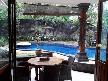 VIla na ostrově Bali, Indonesie - Prodej domu v osobním vlastnictví 180 m², Lovina