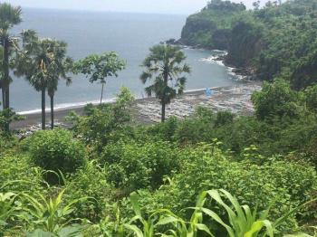Výhled na pláž - Prodej pozemku 2000 m², Seraya Timur