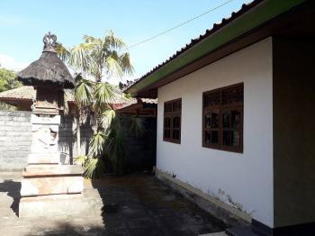 Vilka na rekonstrukci na Bali - Prodej domu v osobním vlastnictví 100 m², Batu Kori