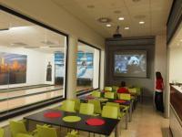 možnosti a vybavení domu - Prodej kancelářských prostor 167 m², Praha 4 - Podolí