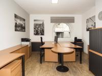 kancelář č.3 - Prodej kancelářských prostor 167 m², Praha 4 - Podolí