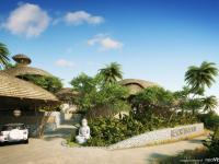 Prodej hotelu v osobním vlastnictví, Batu Kori