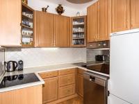 kuchyně - Pronájem domu v osobním vlastnictví 257 m², Praha 5 - Radlice