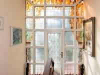 vstup na terasu v patře - Pronájem domu v osobním vlastnictví 257 m², Praha 5 - Radlice