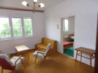 Pronájem bytu 2+1 v družstevním vlastnictví, 60 m2, Praha 4 - Krč