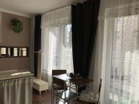 Prodej bytu 1+kk v osobním vlastnictví 34 m², Praha 9 - Černý Most