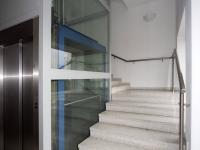 chodba - Pronájem kancelářských prostor 167 m², Praha 4 - Podolí