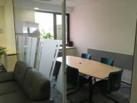 Pronájem kancelářských prostor 784 m², Praha 4 - Chodov