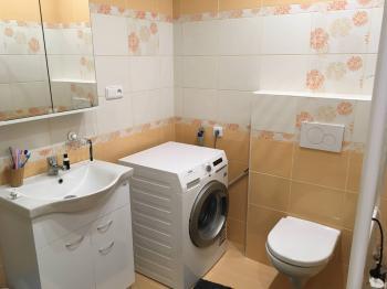 Pronájem bytu 2+kk v osobním vlastnictví 40 m², Praha 4 - Krč