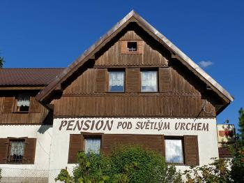 Prodej penzionu 363 m², Albrechtice v Jizerských horách