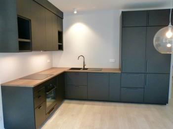 Pronájem bytu 3+kk v osobním vlastnictví 86 m², Praha 8 - Libeň