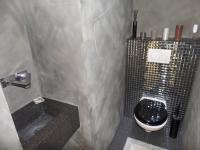 wc - Prodej bytu 3+kk v osobním vlastnictví 102 m², Praha 5 - Hlubočepy