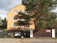 pohled na dům - Prodej bytu 3+kk v osobním vlastnictví 102 m², Praha 5 - Hlubočepy