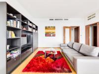 Pronájem bytu 3+kk v osobním vlastnictví, 126 m2, Praha 4 - Nusle