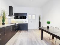 Prodej bytu 3+kk v osobním vlastnictví, 76 m2, Praha 7 - Bubeneč