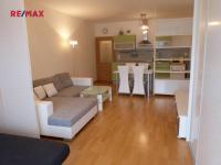 Pronájem bytu 1+kk v osobním vlastnictví, 42 m2, Praha 9 - Letňany