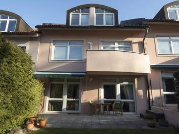 Prodej domu v osobním vlastnictví 270 m², Praha 4 - Krč