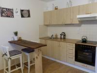 Prodej bytu 1+kk v družstevním vlastnictví, 30 m2, Hostivice