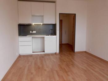 Pronájem bytu 1+kk v osobním vlastnictví 27 m², Praha 4 - Podolí
