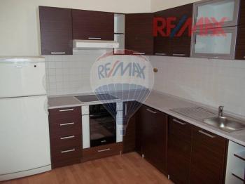 Pronájem bytu 2+kk v osobním vlastnictví, 69 m2, Milovice