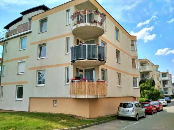 Pronájem bytu 2+kk v osobním vlastnictví 45 m², Praha 4 - Hodkovičky