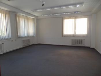 Pronájem komerčního prostoru (kanceláře), 360 m2, Praha 3 - Žižkov