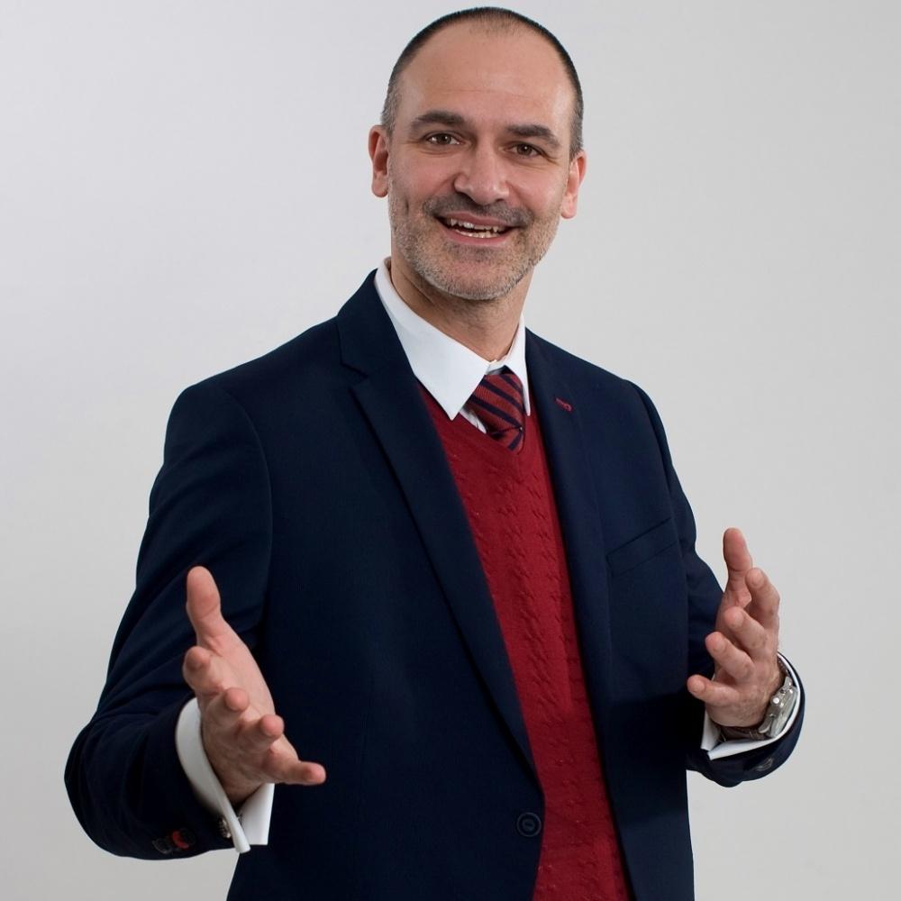 Josef Hotový