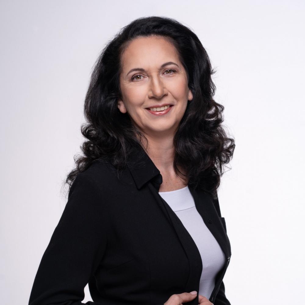 Jarmila Jeřábková - RE/MAX G8 Reality 2