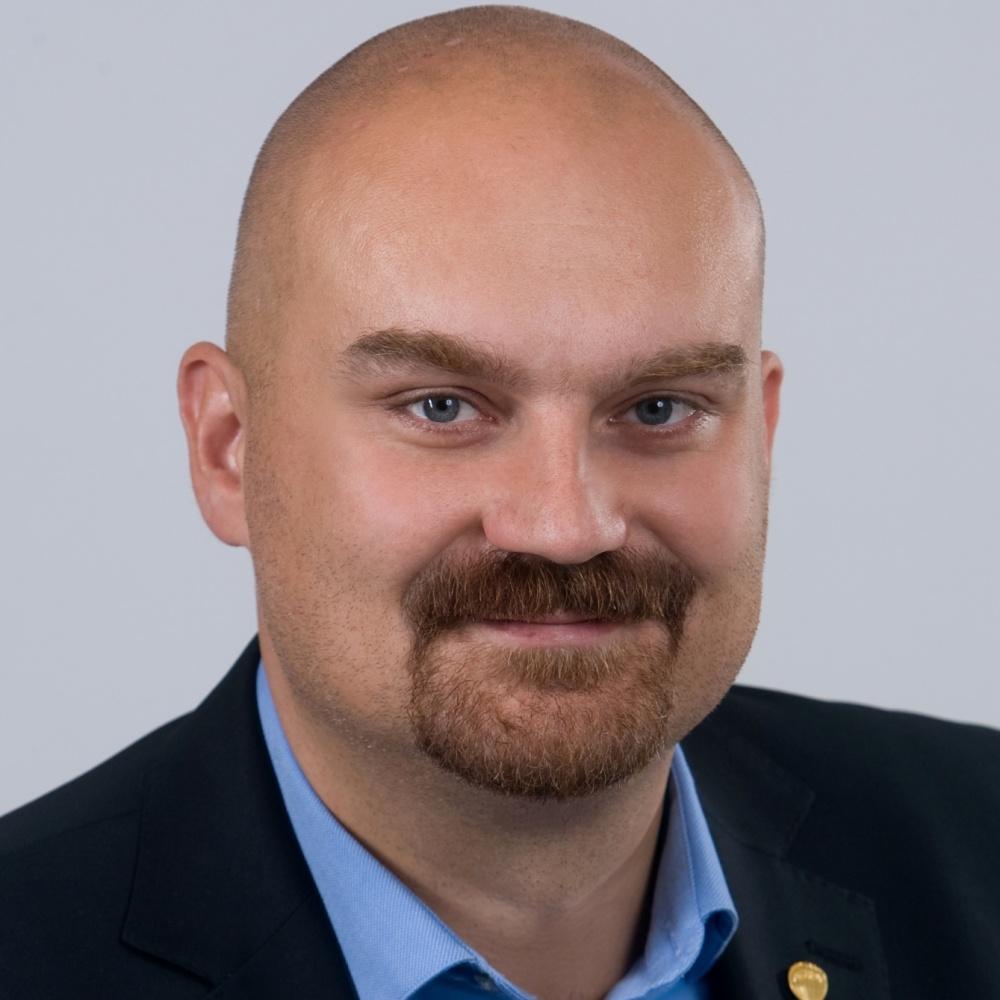 Jan Štohanzl - RE/MAX G8 Reality 2