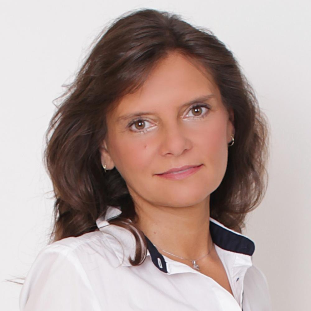 Petra Soukupová - RE/MAX G8 Reality 2