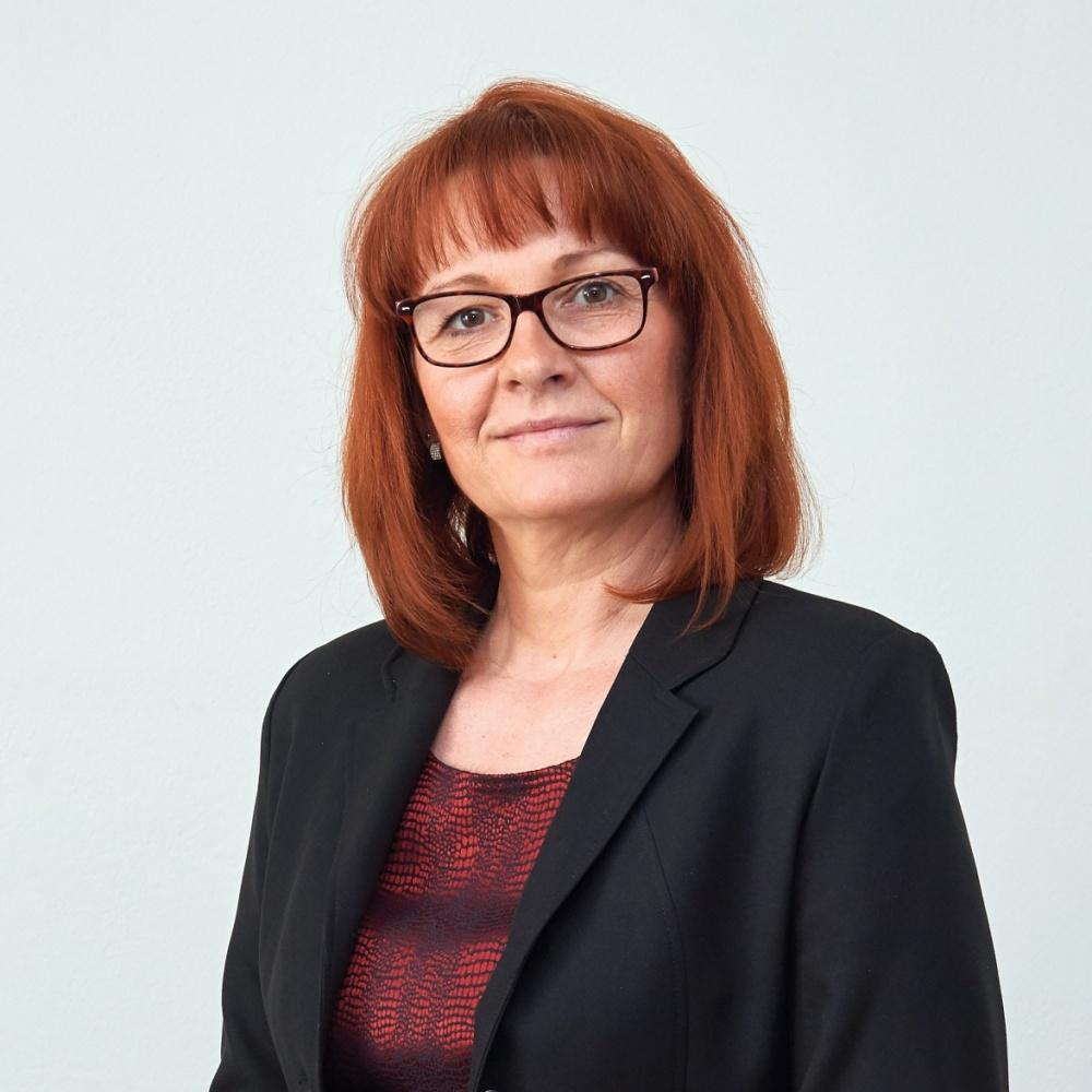 Mgr. Jana Čermochová - RE/MAX G8 Reality 2