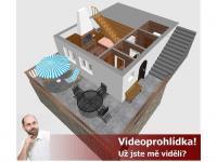 Prodej chaty / chalupy 44 m², Přerubenice