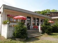 Prodej restaurace 530 m², Třtice