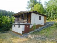 Prodej chaty / chalupy 53 m², Městečko