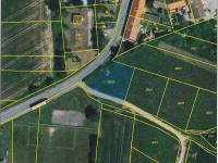 Prodej pozemku 4227 m², Bratronice