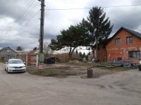 Prodej pozemku 1126 m², Kly