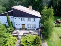 Prodej penzionu 610 m², Ledce