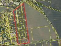 Prodej pozemku 50275 m², Tuřany