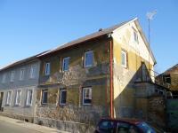 Prodej domu v osobním vlastnictví 96 m², Zlonice