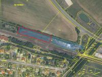 Pronájem pozemku 2780 m², Stochov