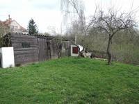zahrada (Prodej domu v osobním vlastnictví 90 m², Břežany)