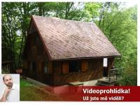 Prodej chaty / chalupy 40 m², Branov