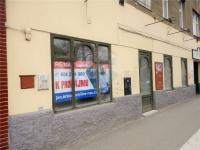 Pronájem obchodních prostor 105 m², Beroun