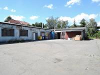 areál (Pronájem komerčního objektu 850 m², Kladno)