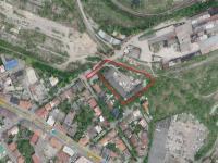 satelitní snímek (Pronájem komerčního objektu 850 m², Kladno)