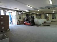 výrobní hala (Pronájem komerčního objektu 850 m², Kladno)