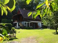 Prodej chaty / chalupy 81 m², Křesín