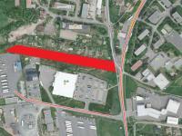 Prodej pozemku 5701 m², Rakovník