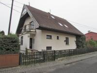 Prodej domu v osobním vlastnictví 268 m², Františkovy Lázně